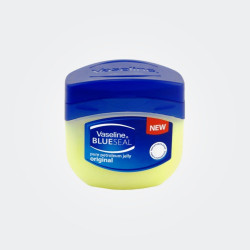 Vaseline Blueseal Pure Petroleum Jelly Original 100 Ml