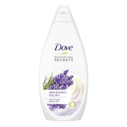 Dove Relaxing Ritual Body Wash, Lavender Oil & Rosemary 500ml