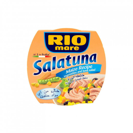 Rio Mare  Salatuna- Maize Recipe 1x160g