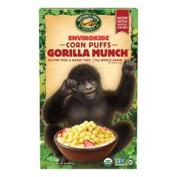 Nature's Path Gluten Free Gorilla Munch Cereal  284g