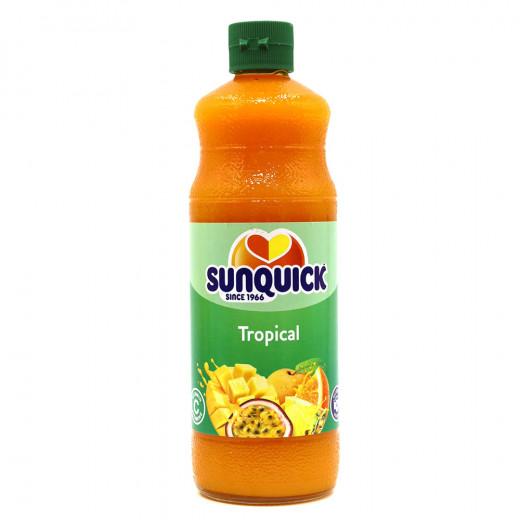 Sunquick Tropical Squash 840ml