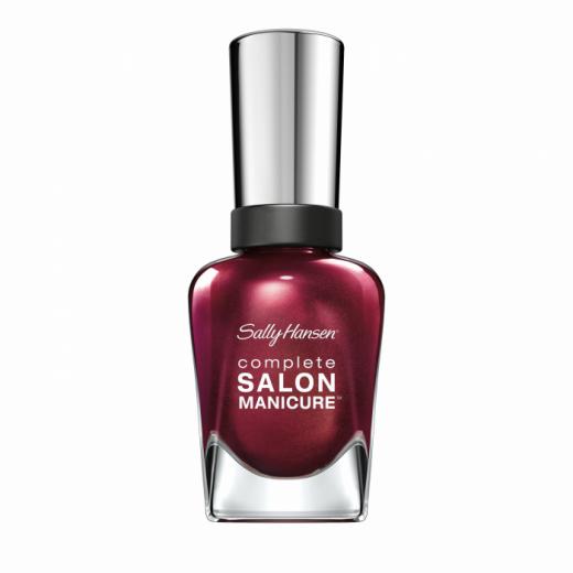 Sally Hansen Complete Salon Manicure 641 Belle Of The Bal