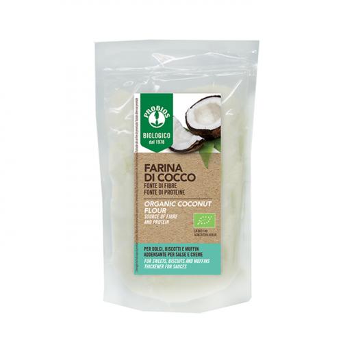 Probios Organic Coconut Flour 250g