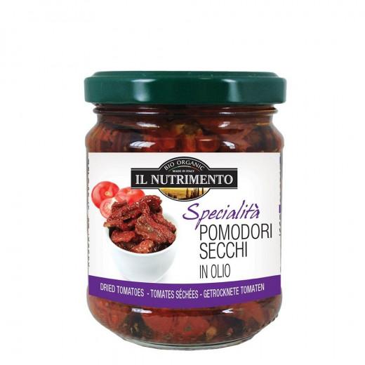 Probios IL Organic Dried Tomato in Oil 190g