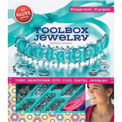 Klutz Toolbox Jewelry