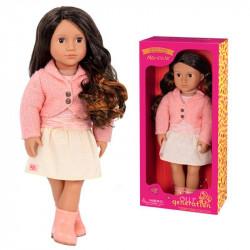 Our Generation MARICELA Regular  Doll