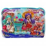 Enchantimals Garden Magic Doll Set