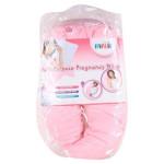 وسادة الحمل باللون الزهري من فارلن