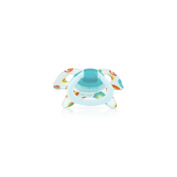 Nuby Pacifier Orthodontic GEO (6 -18 Months)