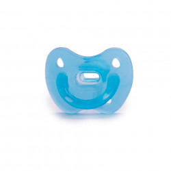 Suavinex Smoothie Collection Anatomical Soother Pacifier 0-6 Months - Blue