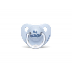 Suavinex Pacifier Anatomic 0-6M Blue