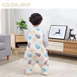 Colorland Sleeping Bag - Colored - 2-3 Years