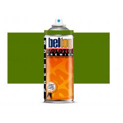 Molotow Belton Premium Spray Paint 400ml fern green 164