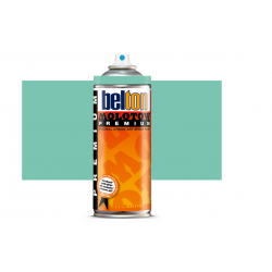 Molotow Belton Premium Spray Paint 400ml Riviera Light 123