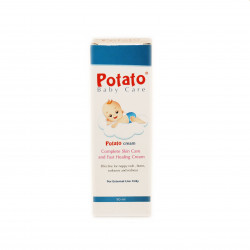 Potato Skin and Fast Healing Cream - 5 ml