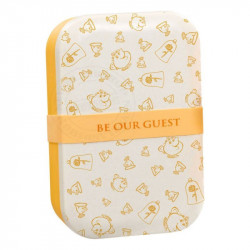 Funko Bamboo Lunch Box Be Our Guest - Beauty & The Beast
