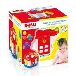 Dolu - Full Locked Cute Bultak House 12+ Months