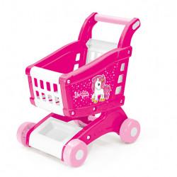 Dolu - Unicorn Shopping Cart in Box