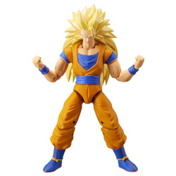 Dragon Ball Z Goku SS3 Dragon Stars