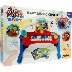 Winfun Baby Music Center