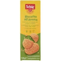 Schar gluten-free Oatmeal cookies 130 g