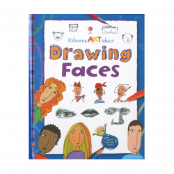 Usborne - Drawing Faces