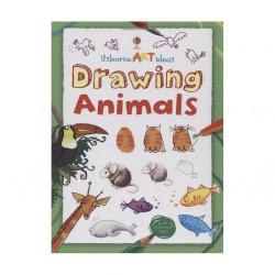 Usborne - Drawing Animals