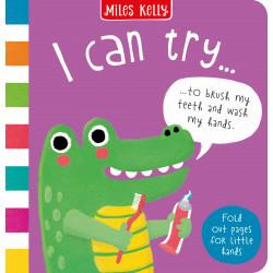 مايلز كيلي - أستطيع أن أحاول