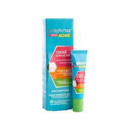 Gerovital Ultra Active Cream Anti Acne