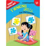 Smart Scholars Kindergarten - Thinking Skills