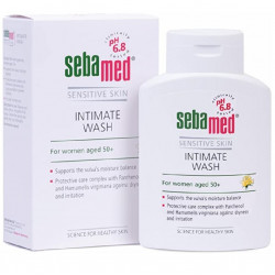 Sebamed Feminine Intimate Wash 6.8 ph 200ml