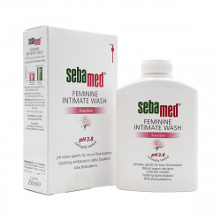Sebamed Feminine Intimate Wash 200ml
