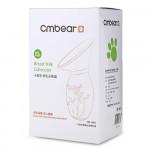 Cmbear Breast Pumps Silicone Milk Collector