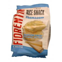 سناك رايس بالجبن من فيورنتيني 40 جرام