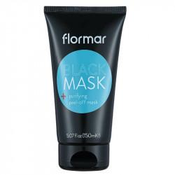 Flormar Black Mask Purifying Peel-Off Mask 150ml