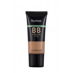 Anti Blemish Bb Cream-Ab06 Medium Dark