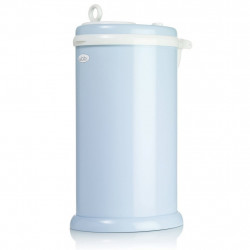 Ubbi Diaper Pail (Light Blue)