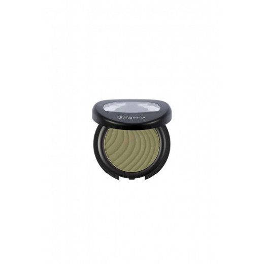 Flormar Matte Baked Eyeshadow M09 Cobalt Green