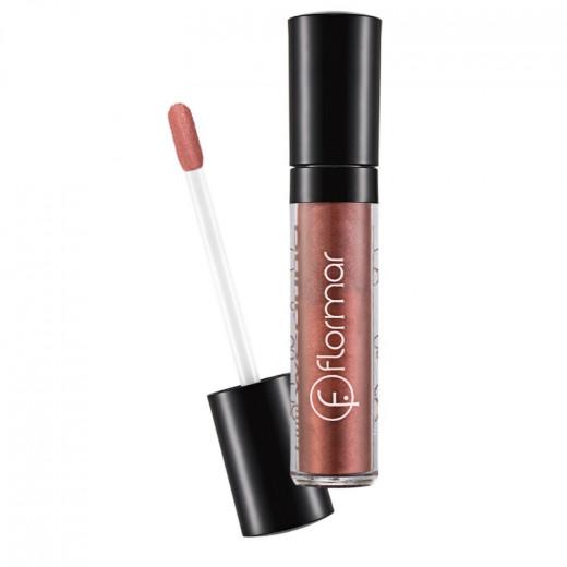 Flormar Long Wearing - Admirable Bronz Lip Gloss