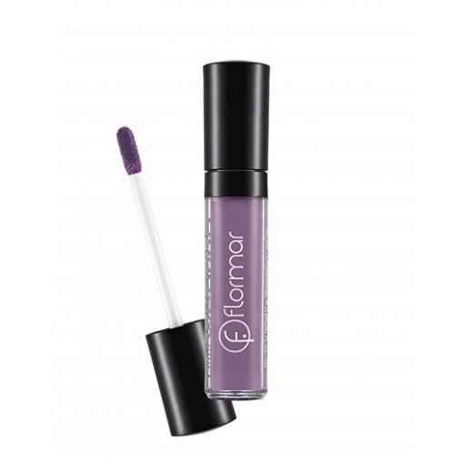 Flormar Long Wearing Lipgloss - L418 Soft Lilac