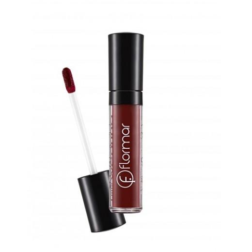 Flormar – Long Wearing Lip Gloss - L423 Runaway Love