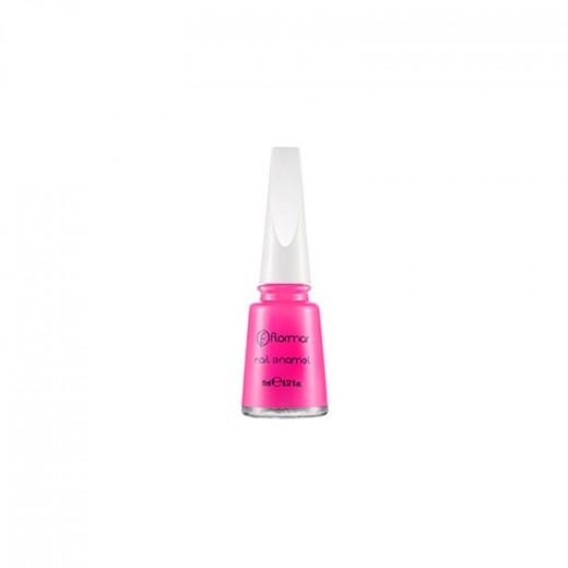 Flormar Nail Enamel 381 Velvety pink 11ml
