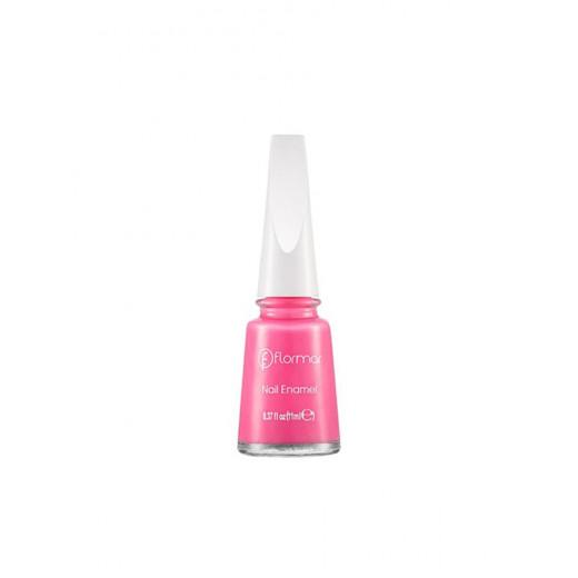Flormar Nail Enamel 475 Charming Pink 11ml