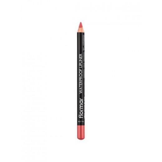Flormar - Waterproof Lipliner Pencil 238 Pure Rose