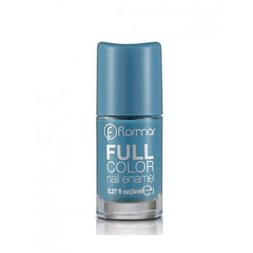 Flormar - Full Color Nail Enamel FC68 Capri