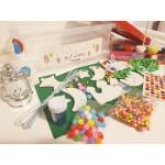 Ramadan Art & Craft Box