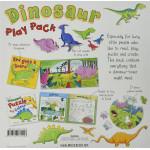 Miles Kelly - Dinosaur Play Pack