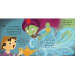 Miles Kelly - Fairytale Time Aladdin