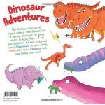 Miles Kelly - Dinosaur Adventures