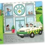 Miles Kelly - Playbook: Animal Hospital
